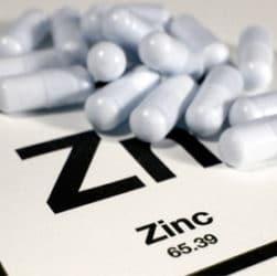 Цинк (Zinc)