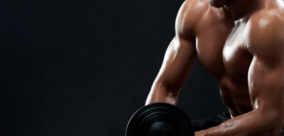 Первый курс стероидов с чего начать