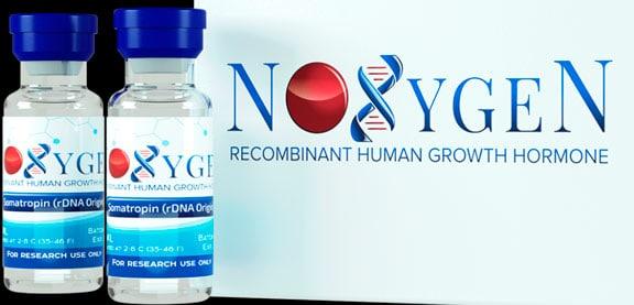 Гормон роста Noxygen