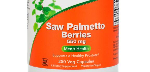 Saw Palmetto отзывы мужчин и женщин
